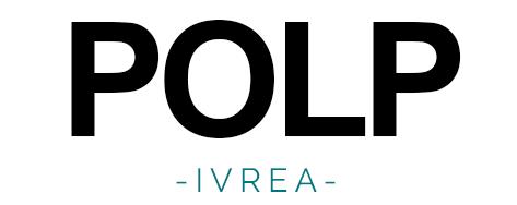 POLP – Ivrea Logo